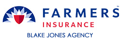 Farmers Insurance - Blake Jones Agency