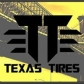 Texas Tire #12 Cleburne
